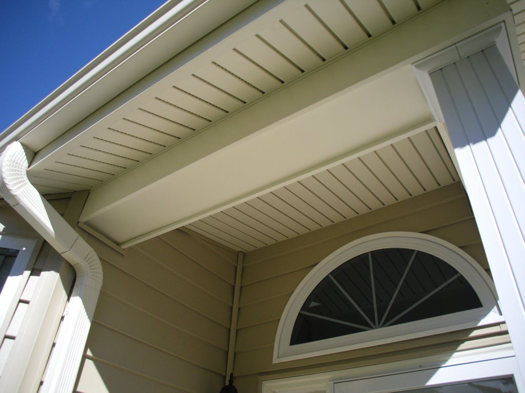 100 Siding Gutters Soffit Windows Doors Roof Beautiful